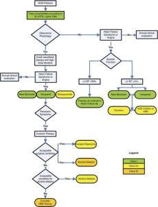 Treatment of HCM